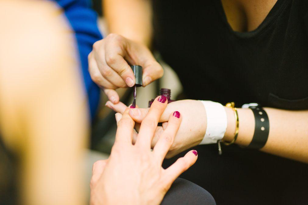 Les ongles et la santé