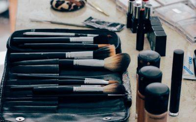 Choisir ses pinceaux de maquillage